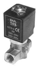 Elektromagnetické (solenoidové)ventily